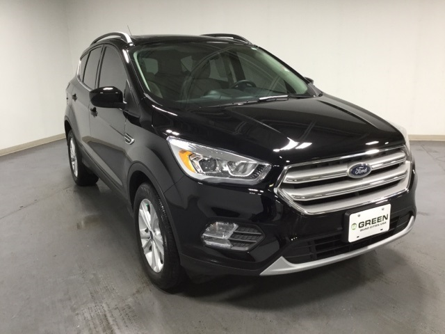 Pre Owned  Ford Escape Sel