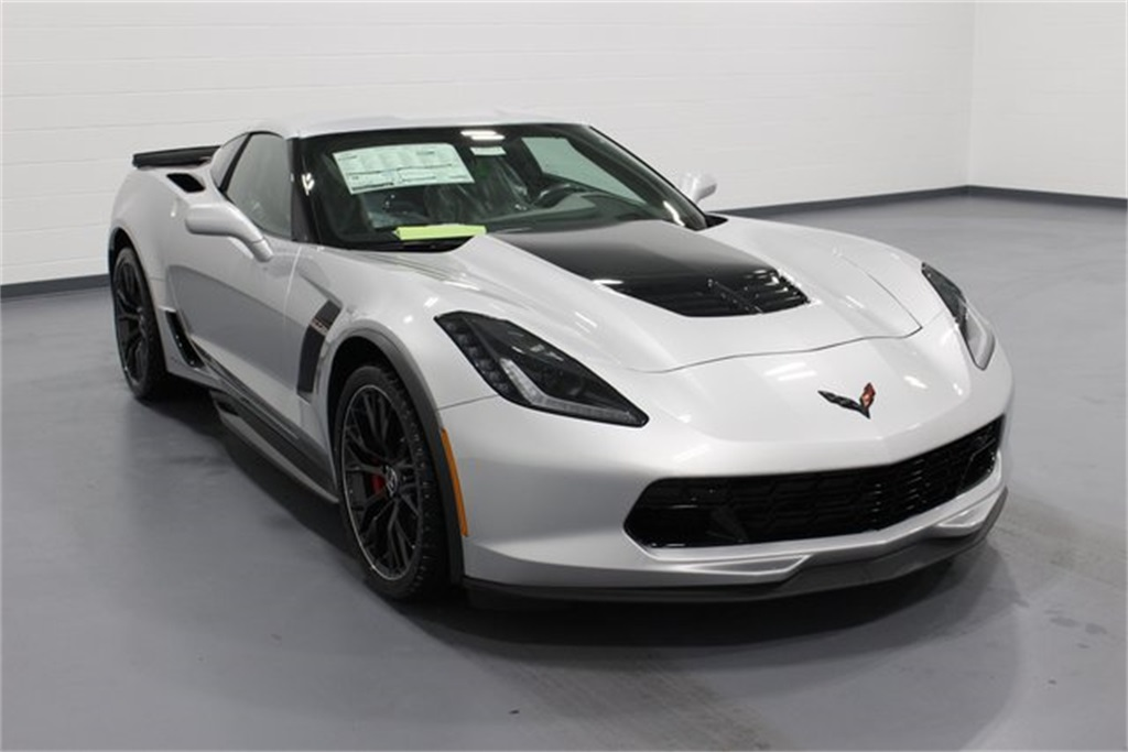 new 2018 chevrolet corvette z06 2d coupe in quad cities. Black Bedroom Furniture Sets. Home Design Ideas