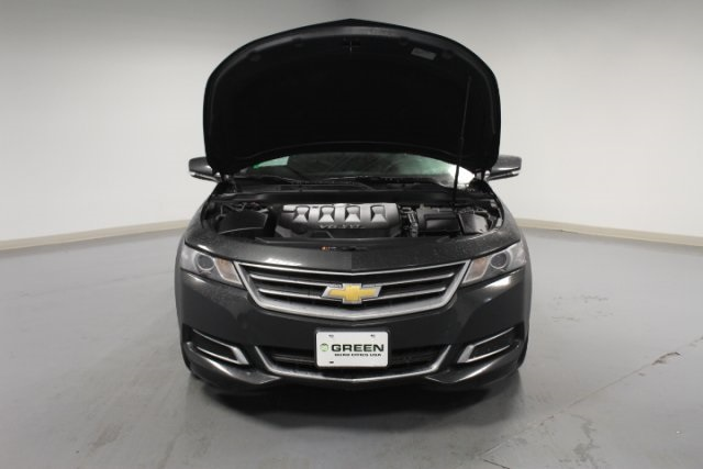 pre owned 2015 chevrolet impala lt 4d sedan in quad cities. Black Bedroom Furniture Sets. Home Design Ideas