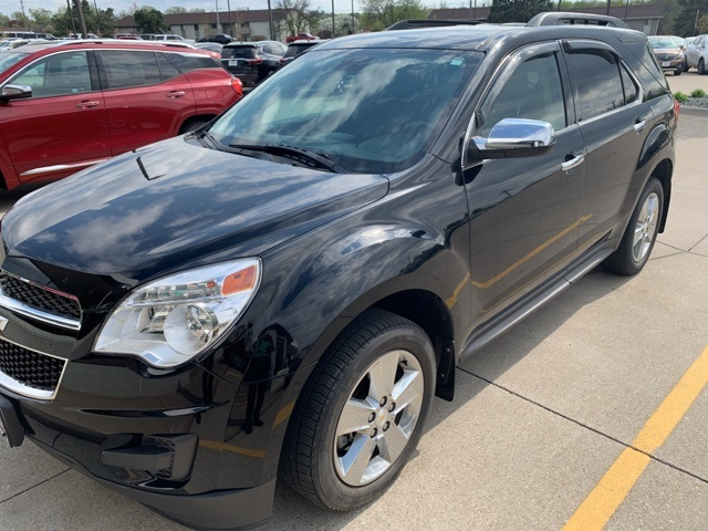 pre owned 2014 chevrolet equinox lt 4d sport utility in. Black Bedroom Furniture Sets. Home Design Ideas